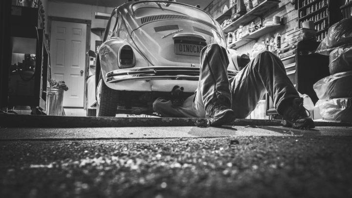 Dlaczego warto mieć ubezpieczenie garażu?