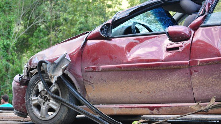 Ucieczka z miejsca wypadku samochodowego – co za nią grozi?