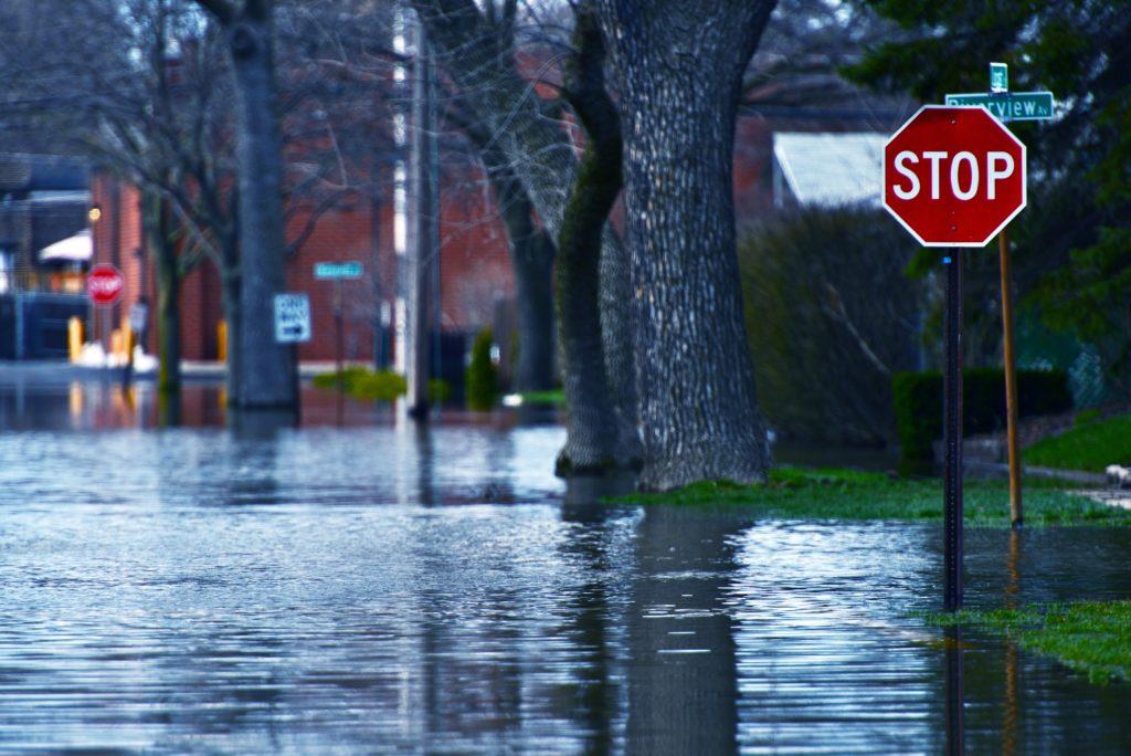 Ubezpieczenie nieruchomości od powodzi