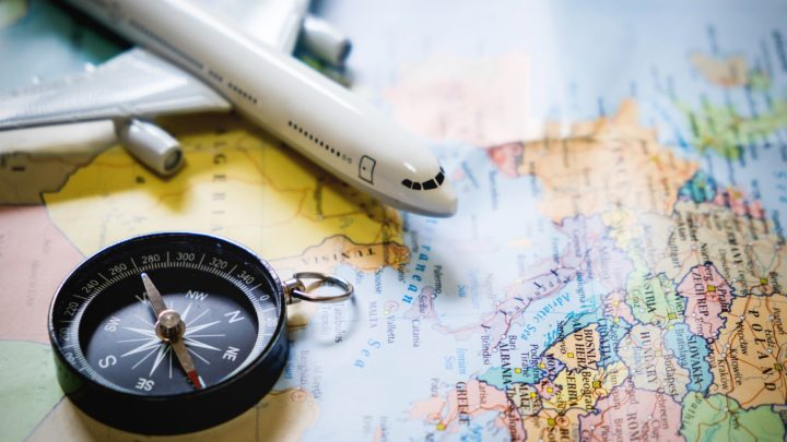 Jak wybrać ubezpieczenie turystyczne dla rodziny?