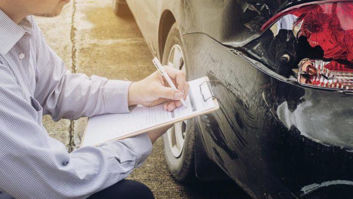 Jak napisać oświadczenie o zdarzeniu drogowym?