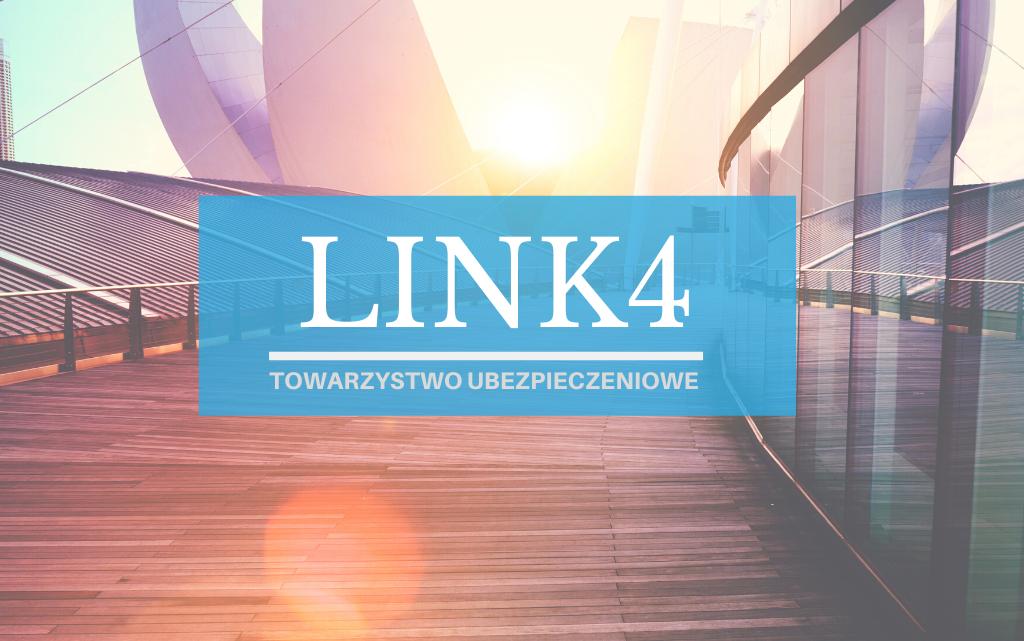 LINK4 – Historia, Ubezpieczenia OC/AC