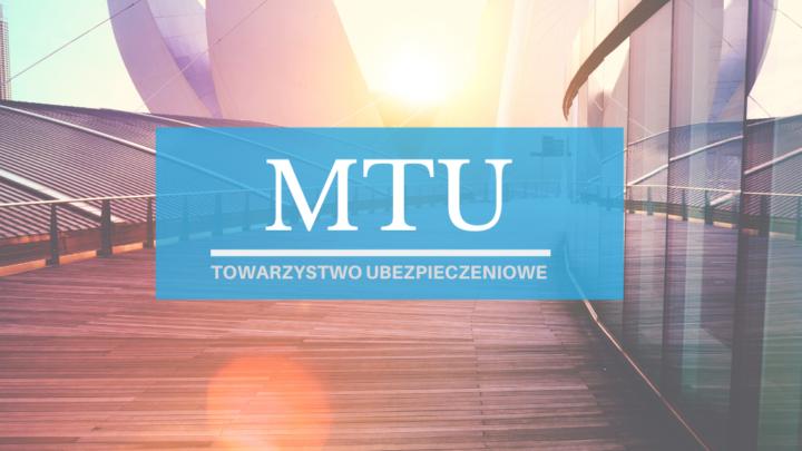 MTU – Historia, Ubezpieczenia OC/AC