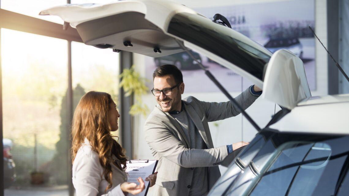 Wycena samochodu – warunki i koszty ubezpieczenia