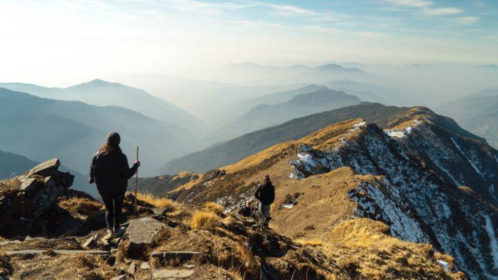 Ubezpieczenie turystyczne w góry – jak wybrać polise na wyjazd w góry