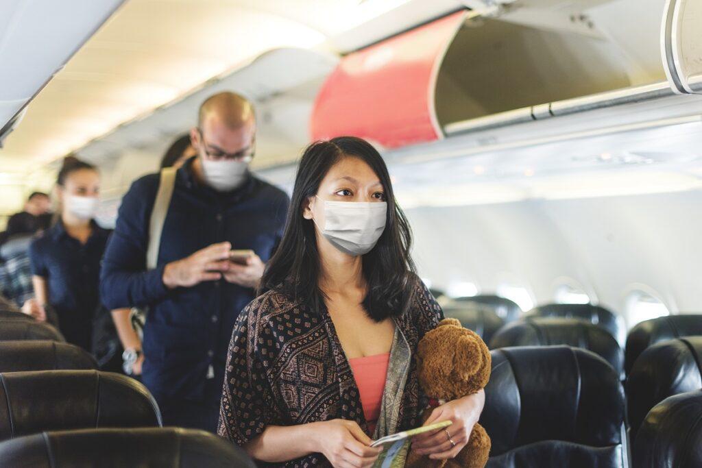 Ubezpieczenie turystyczne koronawirus