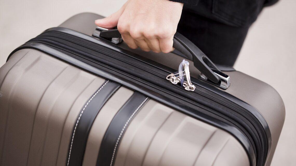 Ubezpieczenie bagażu – co obejmuje i na czym polega?