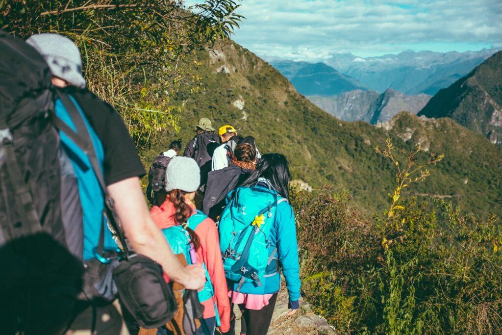 Ubezpieczenie turystyczne w góry