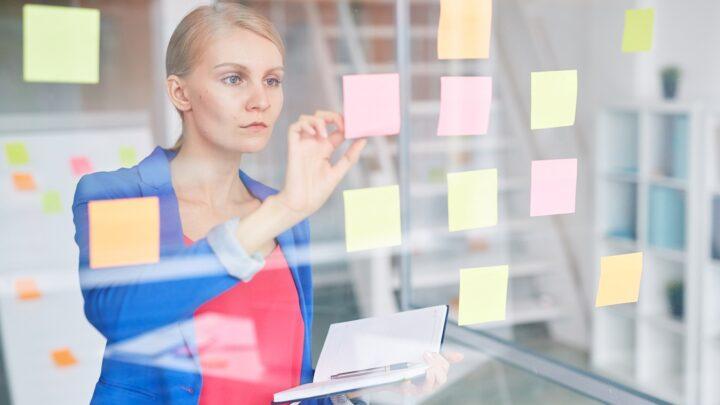 Zarządzanie zadaniami i czasem – aplikacje dla agenta ubezpieczeniowego