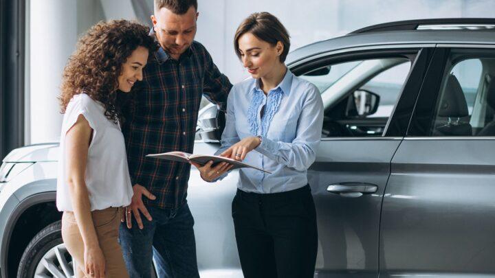 Współwłasność samochodu – umowa, formalności i korzyści współwłaścicieli